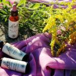 bachovy esence originální lahvičky